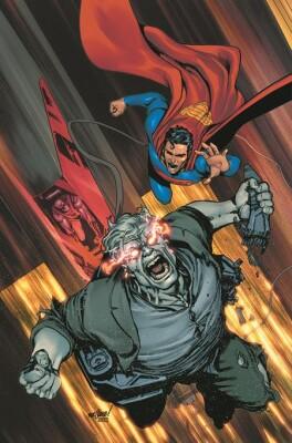 Batman Superman 15 Cover A David Marquez (Vol. 2)