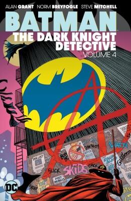 Batman The Dark Knight Detective Vol 04 Tradepaperback