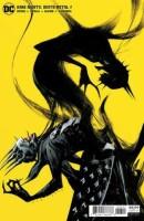 Dark Nights Death Metal 7 (Of 7) Cover D Jae Lee Batman...