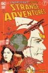 Strange Adventures 7 (Of 12) Cover A Mitch Gerads (Vol. 5)