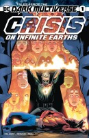 Tales From The Dark Multiverse Crisis On Infinite Earths...