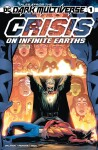 Tales From The Dark Multiverse Crisis On Infinite Earths 1 (One Shot)