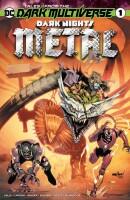 Tales From The Dark Multiverse Dark Nights Metal 1 (One...