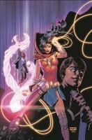 Wonder Woman 769 Cover A David Marquez (Vol. 5)