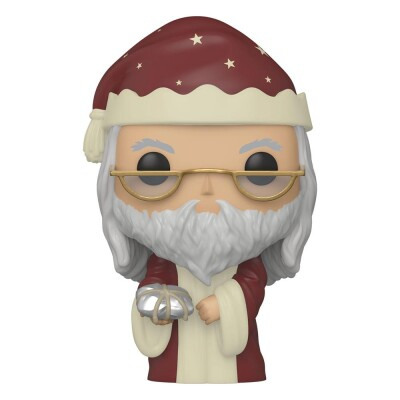 Harry Potter POP! Movies PVC-Sammelfigur - Albus Dumbledore (125)
