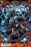 Dark Nights Death Metal Infinite Hours Exxxtreme 1 (One...