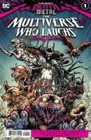 Dark Nights Death Metal Multiverse Who Laughs 1 (One...