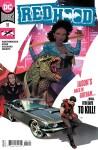 Red Hood 51 Cover A Dan Mora