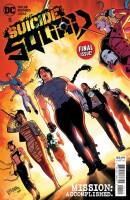 Suicide Squad 11 Cover A Bruno Redondo (Vol. 6)