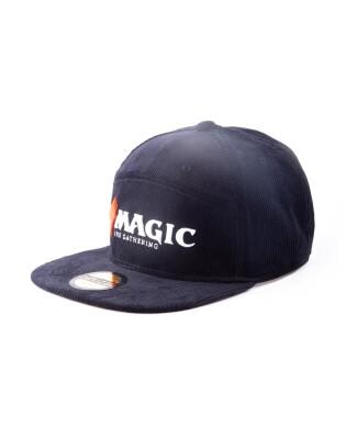 Magic the Gathering Baseball Cap Snapback - 7 panel Core