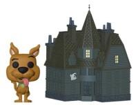 Scooby-Doo POP! Movies PVC-Sammelfigur - Haunted Mansion...