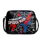 Marvel Comics Umhängetasche Spider-Man Retro