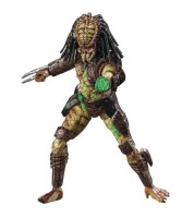 Predator 2 Hiya Toys Actionfigur: Battle Damaged City...