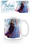 Disney Frozen 2 Keramiktasse - Believe in the Journey (300 ml)