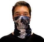 Loop Schal Skeleton