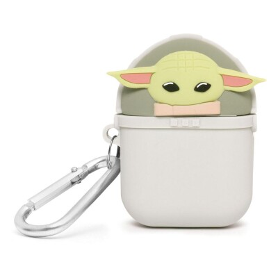 Star Wars: The Mandalorian PowerSquad AirPods Case The Child