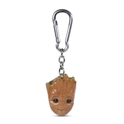 Guardians of the Galaxy Polyresin Schlüsselanhänger: Baby Groot