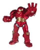 Marvel Select Actionfigur: Hulkbuster