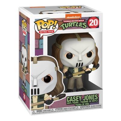 Teenage Mutant Ninja Turtles POP! Movies PVC-Sammelfigur - Casey Jones (20)