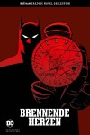 Batman Graphic Novel Collection 50: Brennende Herzen