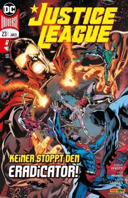 Justice League 23 (2019)