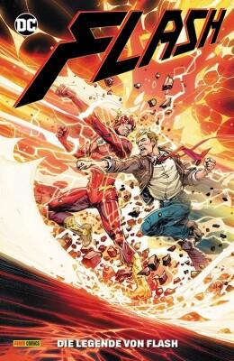 Flash (Rebirth) 15