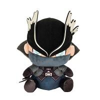Bloodborne Plüschfigur: Hunter Stubbins (17 cm)