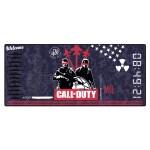 Call of Duty Oversize Mousepad: Cold War Propaganda (80 x 35 cm)