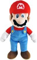 Super Mario Plüschfigur: Mario (37 cm)