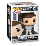 James Bond 007 POP! Movies PVC-Sammelfigur - Roger Moore (Moonraker) (1009)
