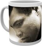 Muhammad Ali Keramiktasse - Champ (320 ml)