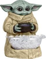 Star Wars The Mandalorian Candy Holder Süßigkeiten Butler The Child Baby Yoda (klein)