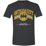 Batman T-Shirt - Gotham City Superhero Athletics (anthrazit) XXL