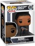 James Bond 007 POP! Movies PVC-Sammelfigur - Nomi (No Time to Die) (1012)