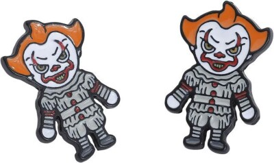 Stephen King Es Remake Ohrringe - Pennywise Chibby Earrings