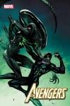 Avengers 41 (Vol. 8) Yu Marvel Vs Alien Variant