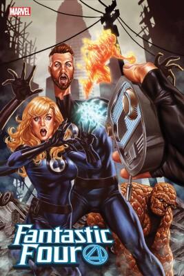 Fantastic Four 28 (Vol. 6)