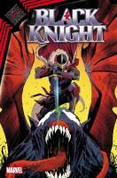 King In Black Black Knight 1