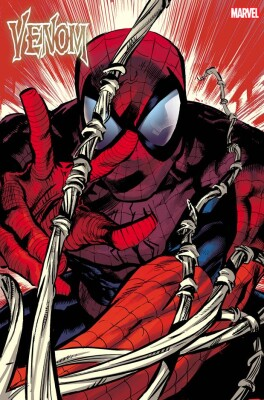 Venom 32 (Vol. 4) Stegman Variant Kib