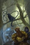 Stranger Things D&D Crossover 3 Cover A Gist