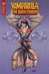 Vampirella Dark Powers 2 Cover B Linsner