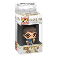 Harry Potter Pocket POP! PVC-Schlüsselanhänger...