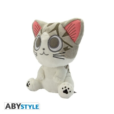 Kleine Katze Chi Plüschfigur: Chi (15 cm)