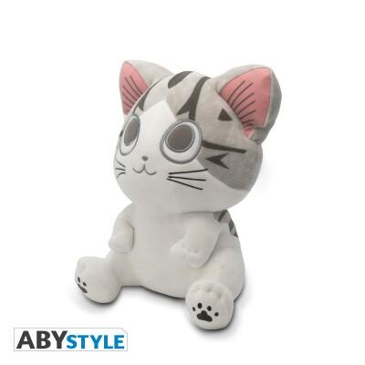 Kleine Katze Chi Plüschfigur: Chi (30 cm)