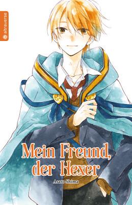 Mein Freund der Hexer (Shima, Asato)