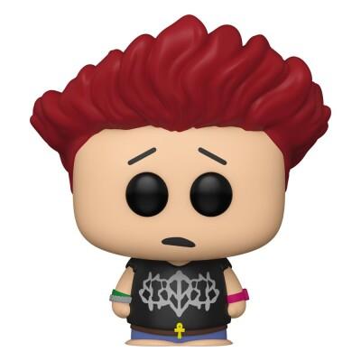 South Park POP! PVC-Sammelfigur Jersey Kyle (24)