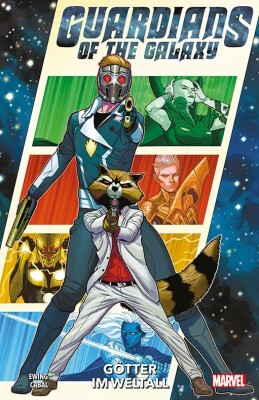 Guardians of the Galaxy 3 (2020)