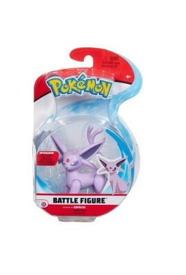 Pokemon PVC-Figuren Battle Figure Pack: Espeon