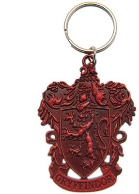 Harry Potter Schlüsselanhänger: Gryffindor Crest