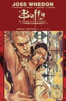 Buffy The Vampire Slayer Legacy Edition Softcover Vol 4